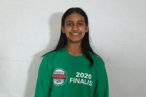 Ishana Kumar